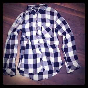 Guess womans button up